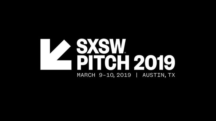 SXSW Pitch 2019 - Artificial Intelligence Technology