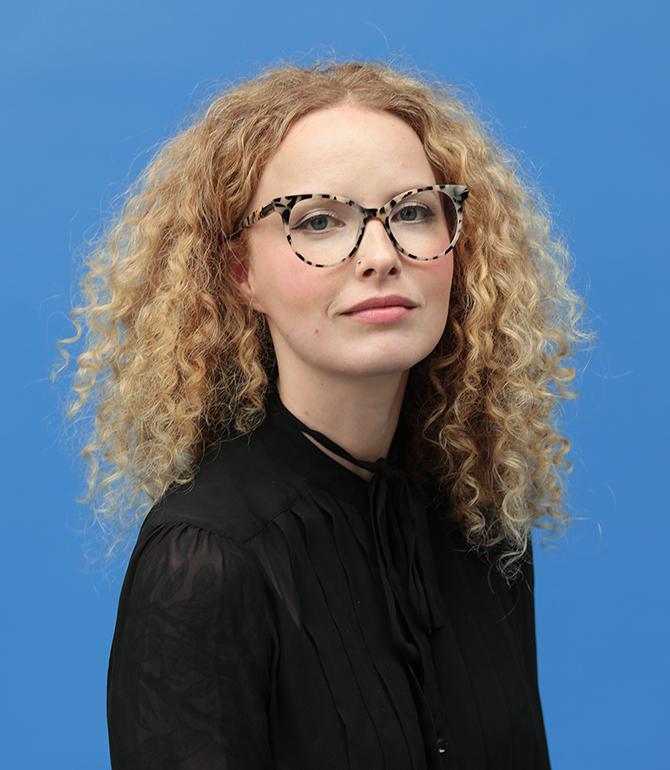 Madison Reid